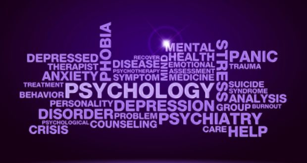 Five types of psychotherapy